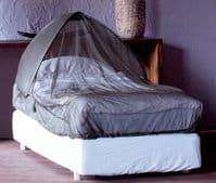 Care Plus Impregnated Pop Up Dome Mosquito Net